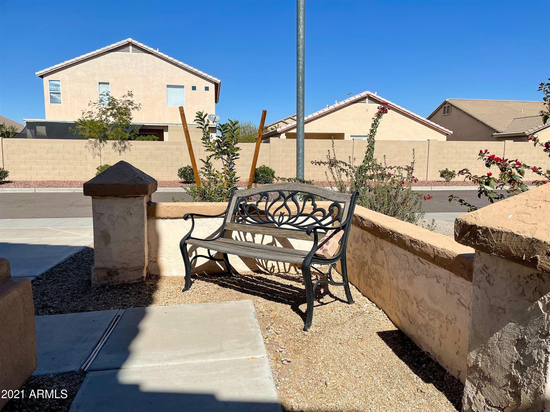 Photo of 10513 W BERKELEY Road, Avondale, AZ 85392 (MLS # 6196668)