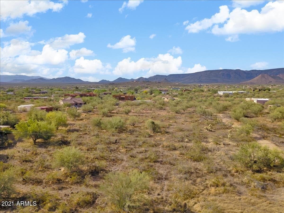 Photo of 0 E Cavalry Road, New River, AZ 85087 (MLS # 6248668)