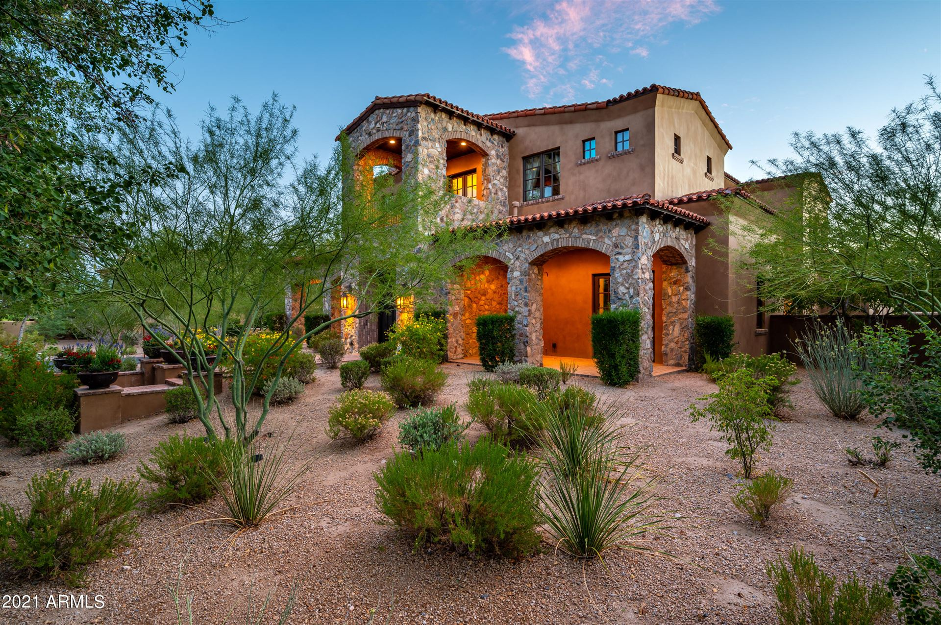 Photo of 18852 N 98TH Street, Scottsdale, AZ 85255 (MLS # 6249668)