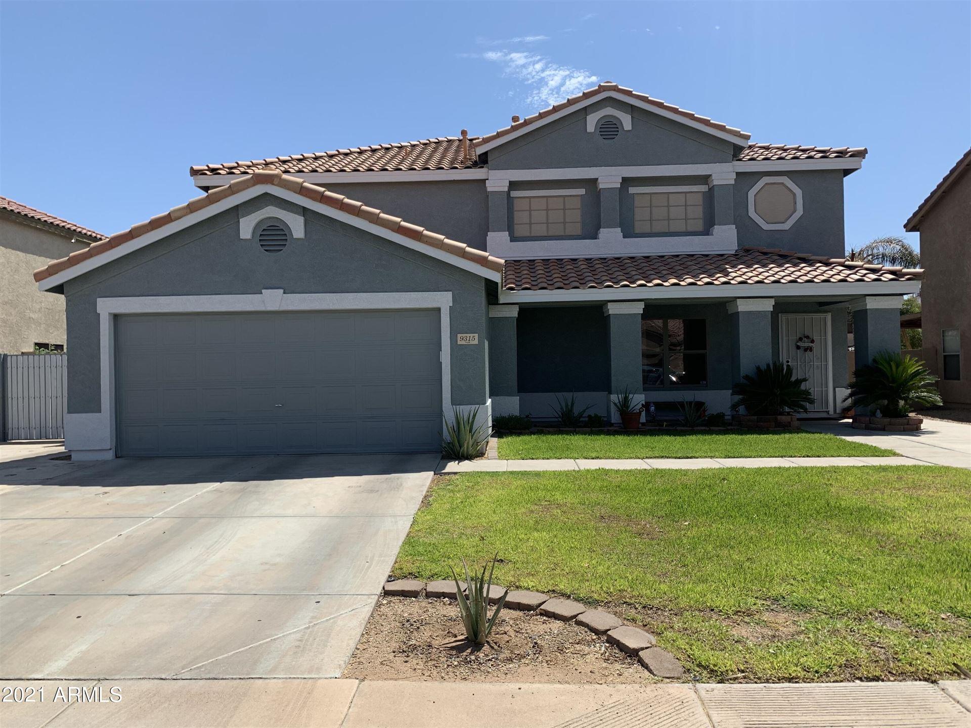 9315 W COOLIDGE Street, Phoenix, AZ 85037 - MLS#: 6288668