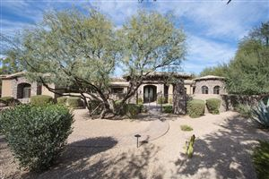 Photo of 6020 E DOUBLETREE RANCH Road, Paradise Valley, AZ 85253 (MLS # 6005669)