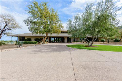 Photo of 7575 N HUMMINGBIRD Lane, Paradise Valley, AZ 85253 (MLS # 6047669)