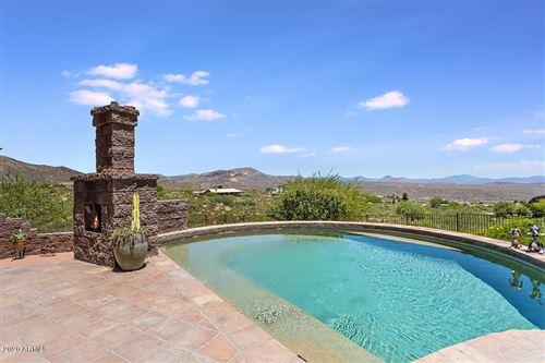 Photo of 42245 N OLD MINE Road, Cave Creek, AZ 85331 (MLS # 6081669)