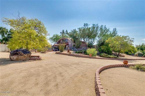 Photo of 19001 N 52ND Avenue, Glendale, AZ 85308 (MLS # 6086669)