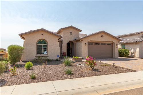 Photo of 5425 W TARO Lane, Glendale, AZ 85308 (MLS # 6135669)