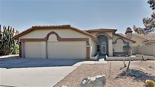 Photo of 3817 E WINDSONG Drive, Phoenix, AZ 85048 (MLS # 6149669)