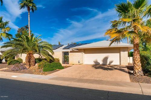 Photo of 13006 W JADESTONE Drive, Sun City West, AZ 85375 (MLS # 6166669)