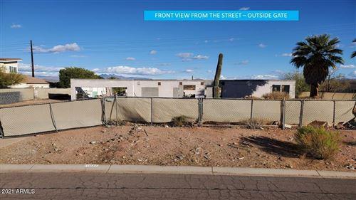 Photo of 11037 N INDIAN WELLS Drive N, Fountain Hills, AZ 85268 (MLS # 6179669)