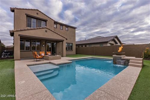 Photo of 10024 E TAMERY Avenue, Mesa, AZ 85212 (MLS # 6182669)