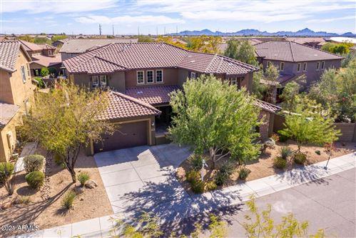 Photo of 21709 N 37TH Street, Phoenix, AZ 85050 (MLS # 6198669)