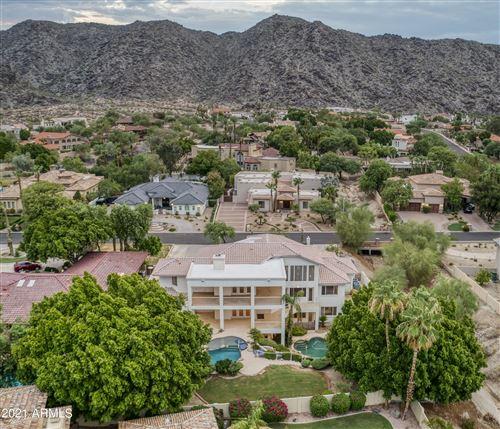 Photo of 12021 S TUZIGOOT Drive, Phoenix, AZ 85044 (MLS # 6244669)