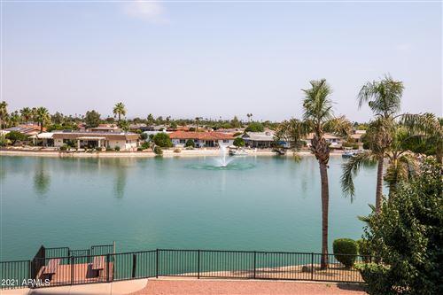 Photo of 10330 W THUNDERBIRD Boulevard #C315, Sun City, AZ 85351 (MLS # 6252669)
