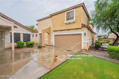 Photo of 1470 S RED ROCK Court #A, Gilbert, AZ 85296 (MLS # 6269669)