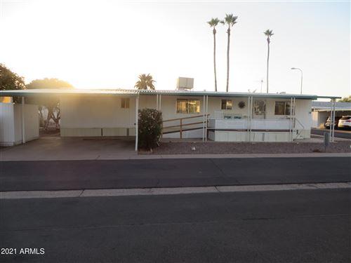 Photo of 9501 E BROADWAY Road #28, Mesa, AZ 85208 (MLS # 6309669)