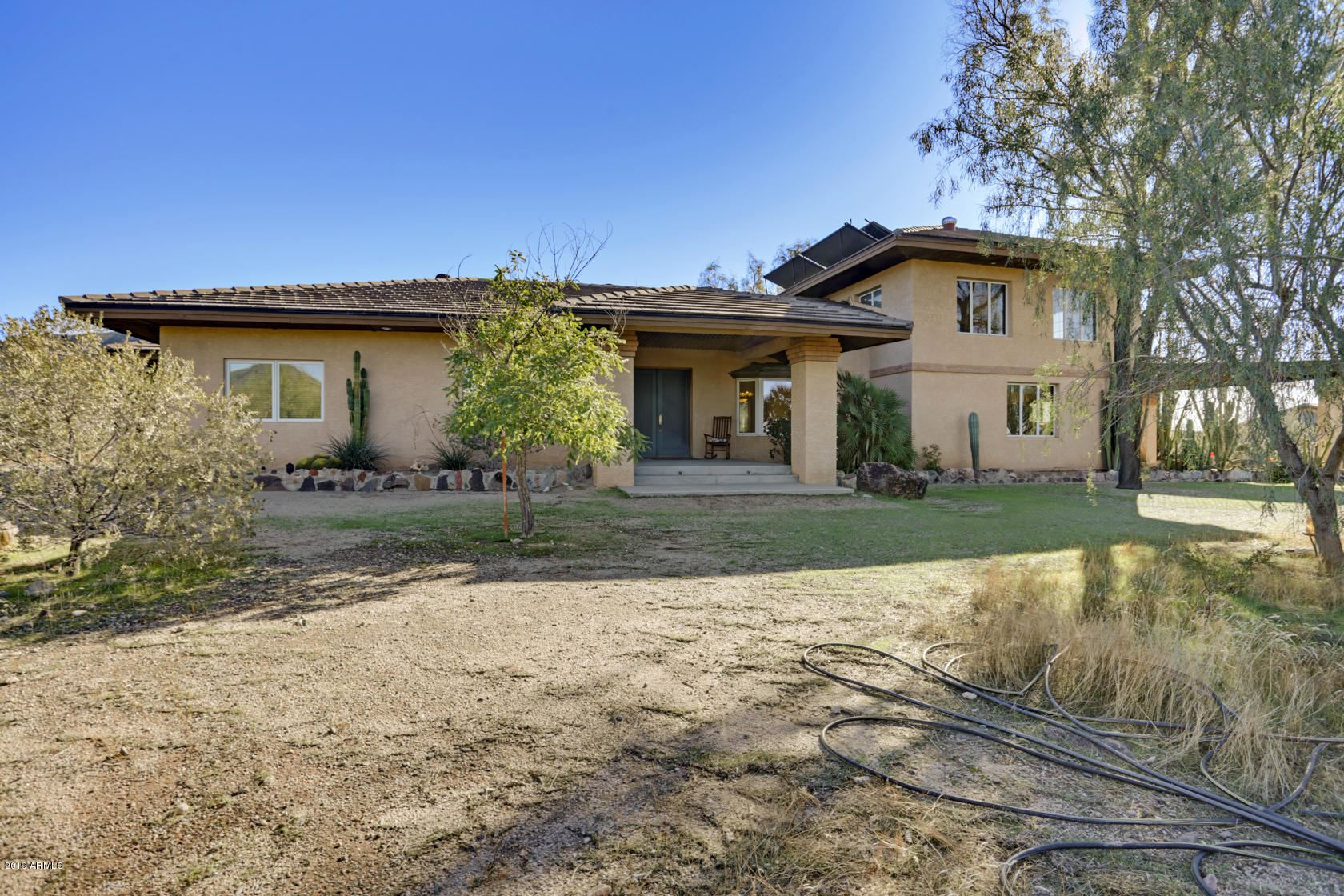 35816 N 52ND Street, Cave Creek, AZ 85331 - #: 6016669
