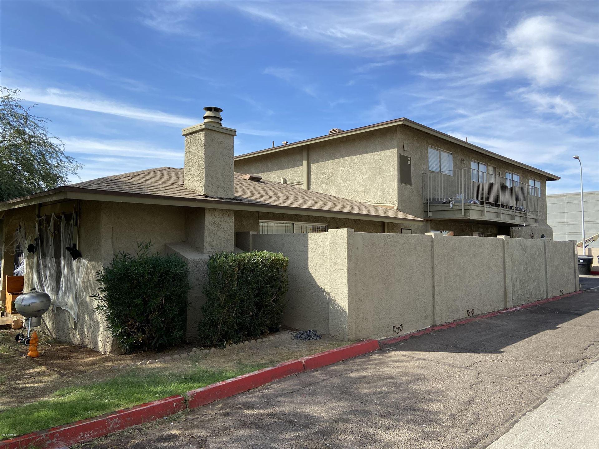 3316 W LOMA Lane, Phoenix, AZ 85051 - MLS#: 6146669