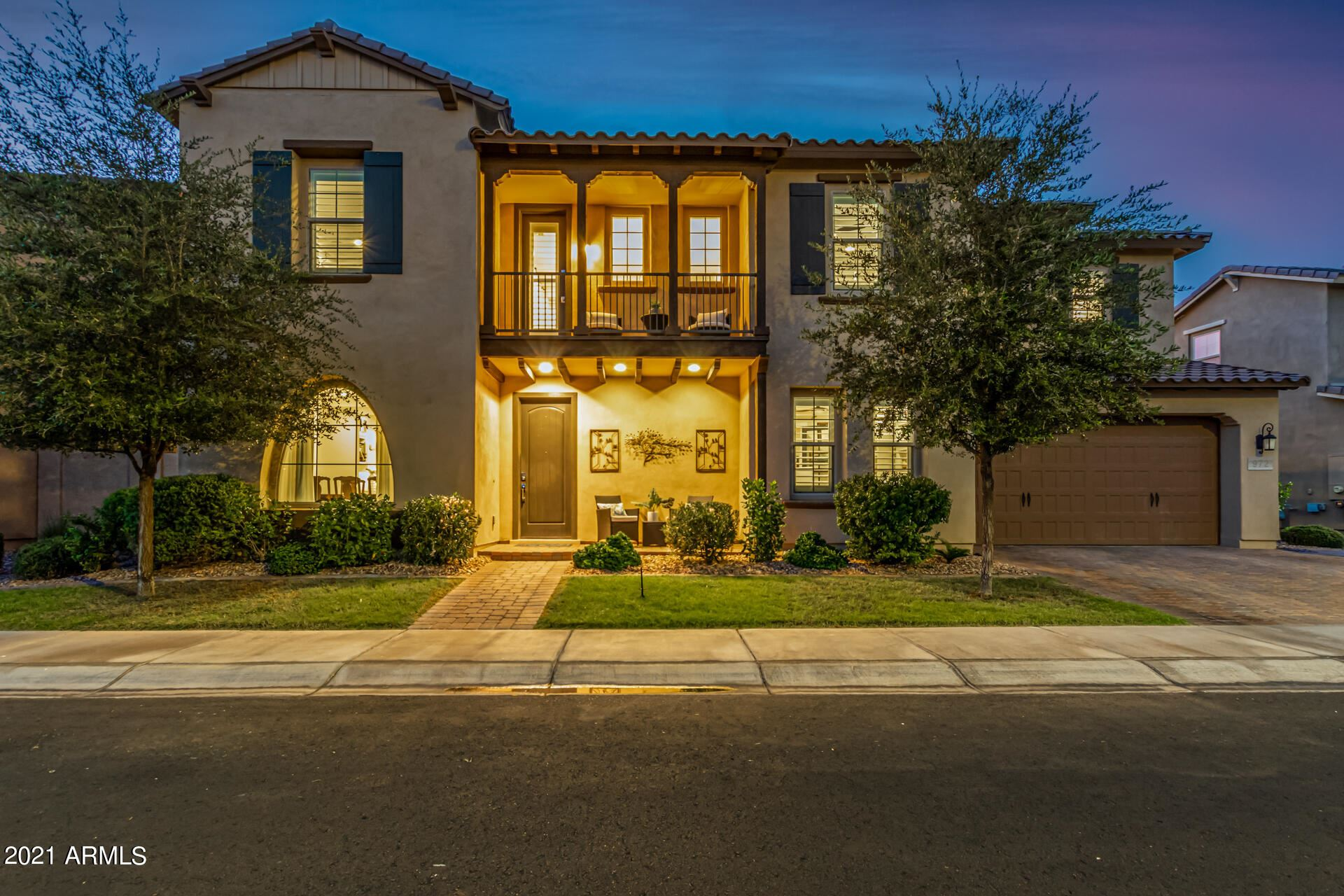 972 W KAIBAB Drive, Chandler, AZ 85248 - MLS#: 6297669