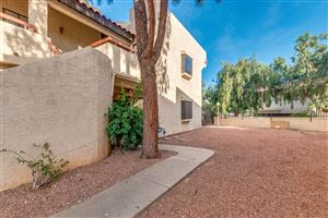 Photo of 11666 N 28TH Drive #111, Phoenix, AZ 85029 (MLS # 5966670)