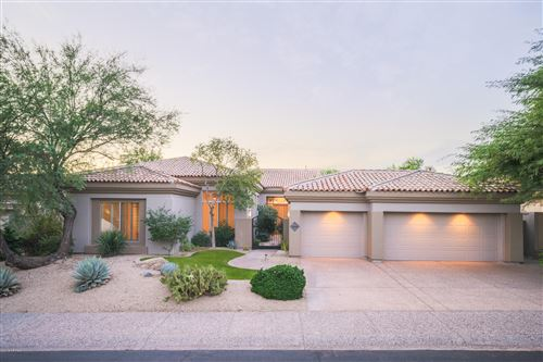 Photo of 20626 N 83RD Place, Scottsdale, AZ 85255 (MLS # 5967670)