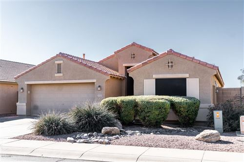 Photo of 22526 N REINBOLD Drive, Maricopa, AZ 85138 (MLS # 6023670)