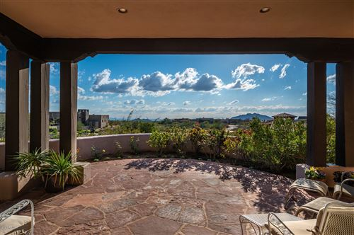 Photo of 10418 E CELESTIAL Drive, Scottsdale, AZ 85262 (MLS # 6059670)