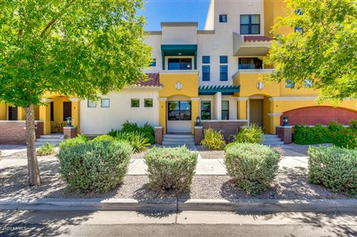 Photo of 123 N WASHINGTON Street #4, Chandler, AZ 85225 (MLS # 6110670)