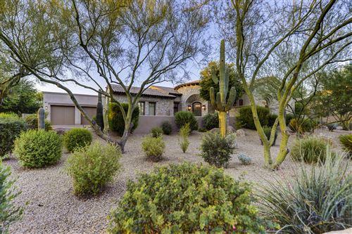Photo of 10801 E HAPPY VALLEY Road #82, Scottsdale, AZ 85255 (MLS # 6111670)