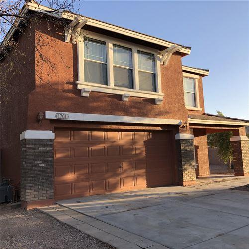 Photo of 1701 S 120th Lane, Avondale, AZ 85323 (MLS # 6166670)
