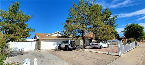 Photo of 8008 W MARYLAND Avenue, Glendale, AZ 85303 (MLS # 6311670)