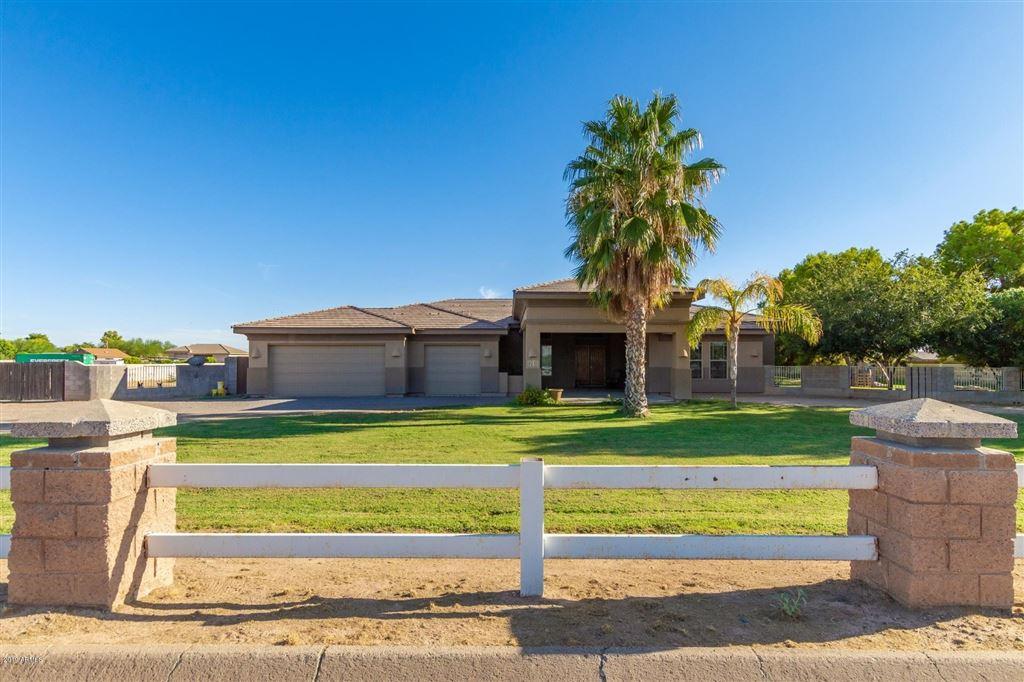Photo for 12811 W Desert Cove Road, El Mirage, AZ 85335 (MLS # 5978670)
