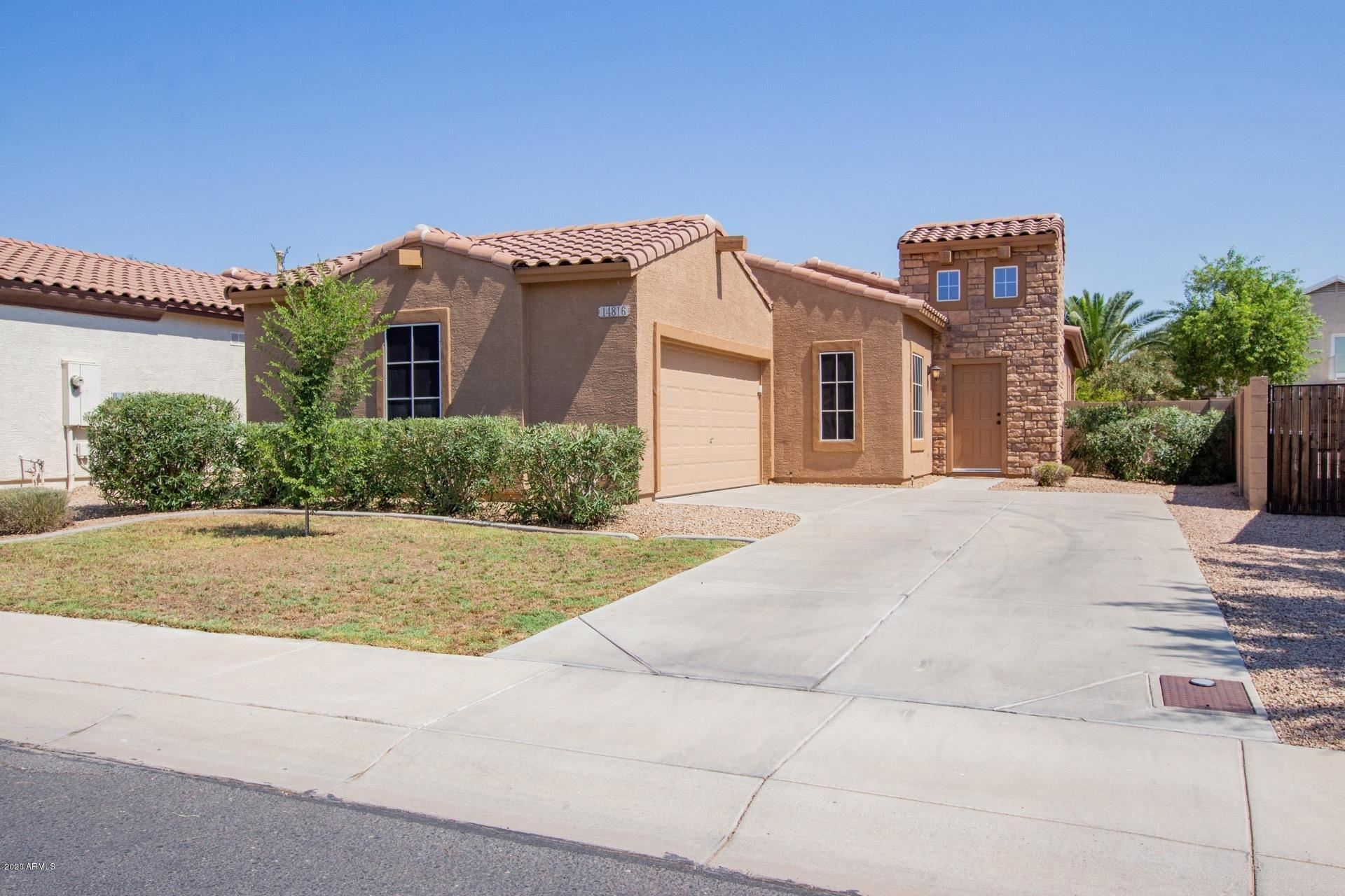 14816 W CHARTER OAK Road, Surprise, AZ 85379 - MLS#: 6094670
