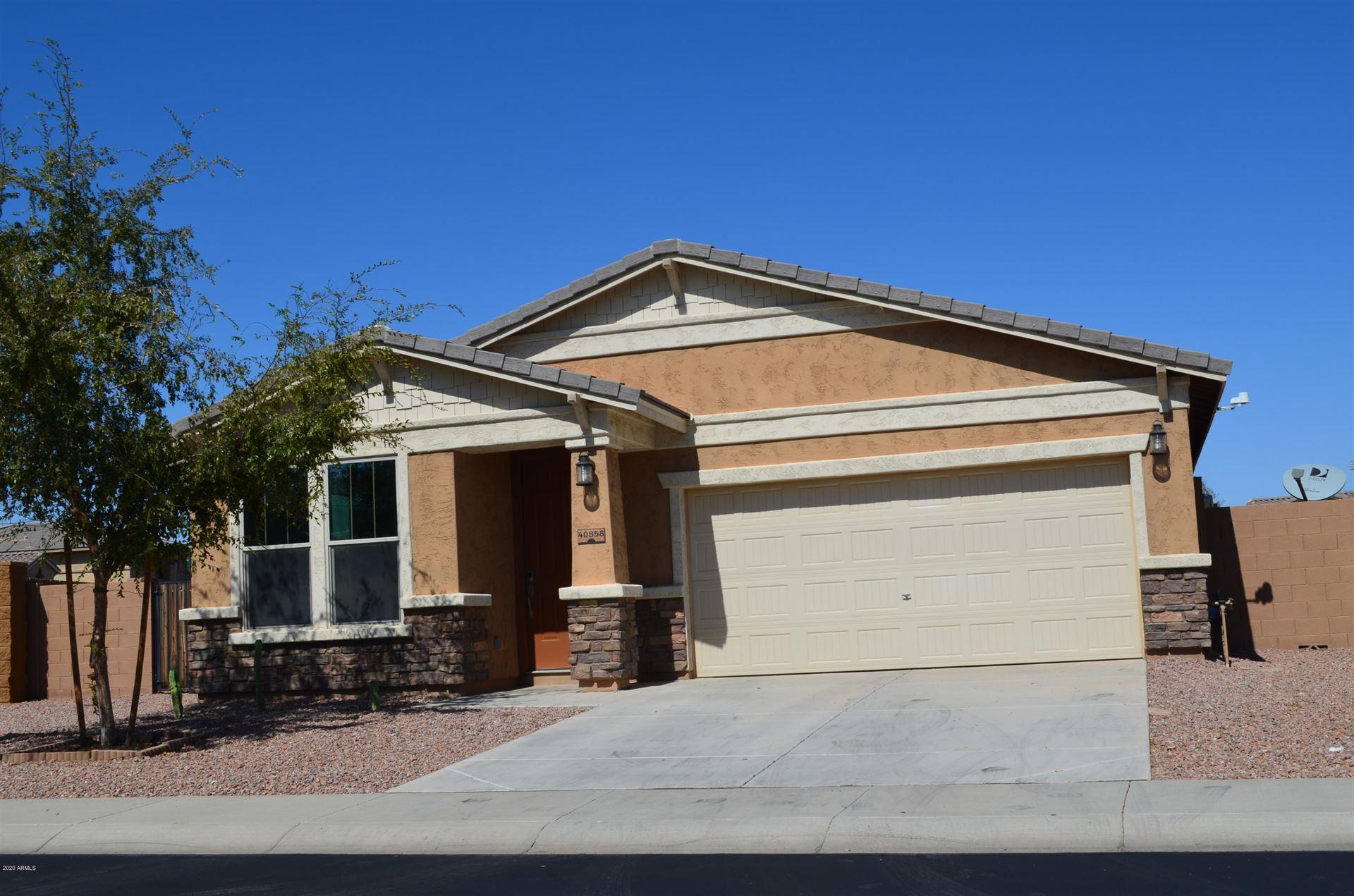 40858 W Rio Grande Drive, Maricopa, AZ 85138 - MLS#: 6122670