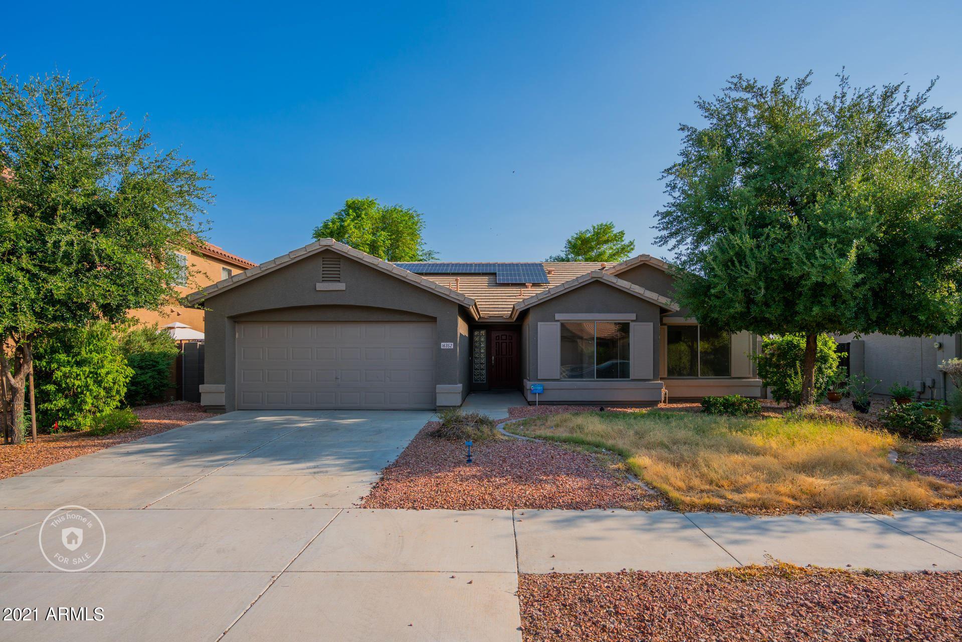 16352 W MONROE Street, Goodyear, AZ 85338 - MLS#: 6266670