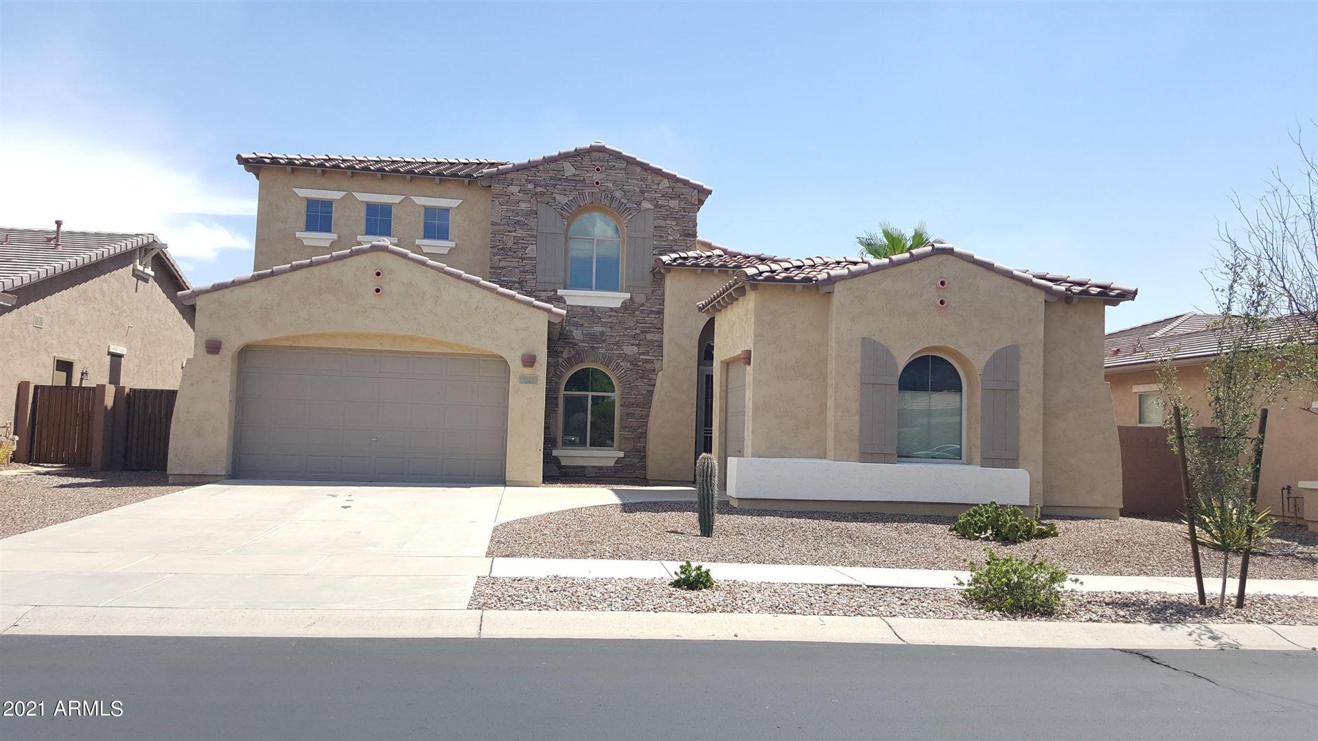 Photo of 773 E TORREY PINES Place, Chandler, AZ 85249 (MLS # 6272670)