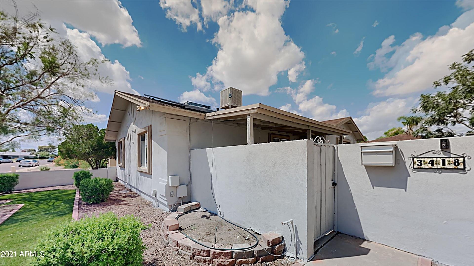 3418 W COUNTRY GABLES Drive, Phoenix, AZ 85053 - MLS#: 6290670