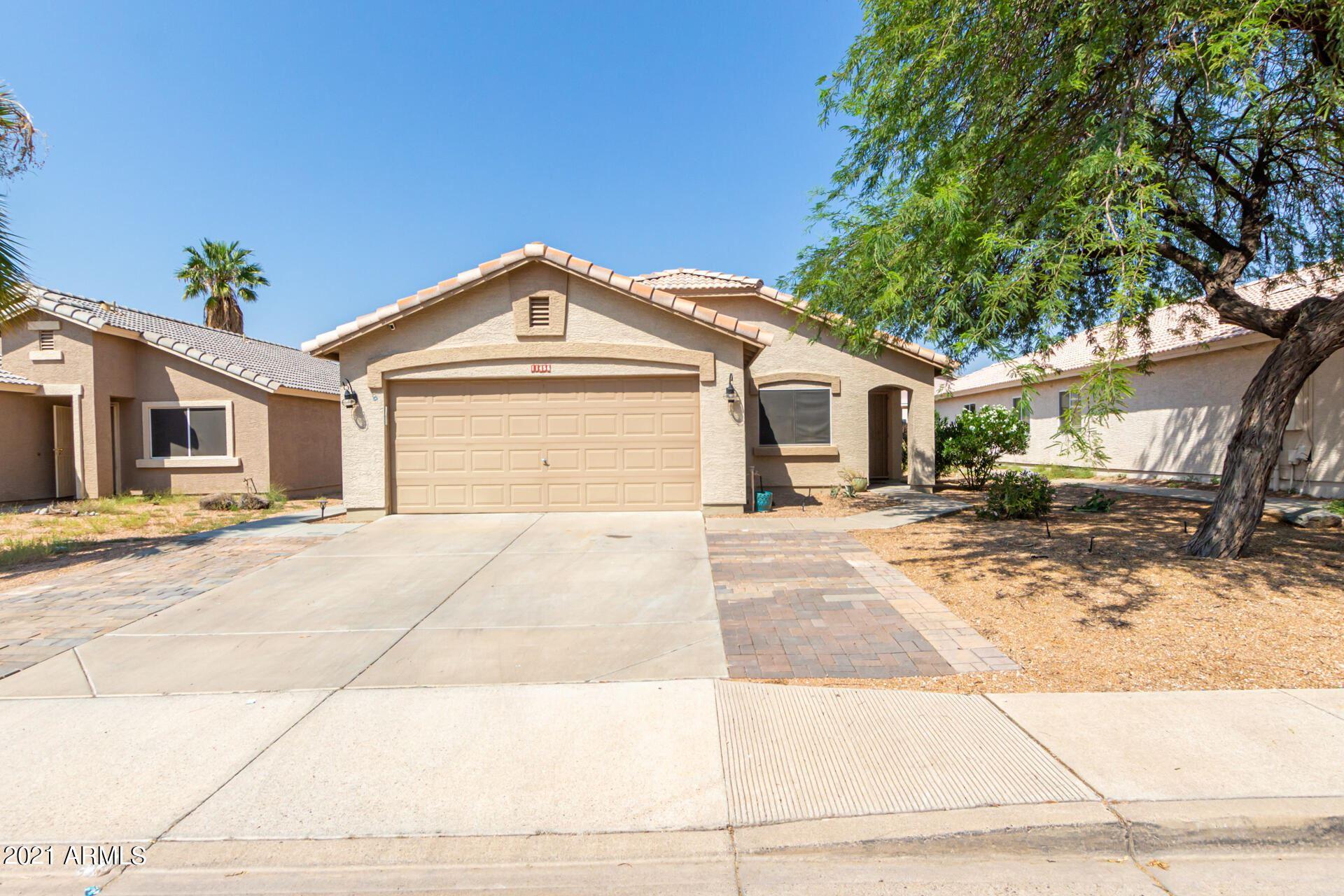 11456 E CABALLERO Street, Mesa, AZ 85207 - #: 6294670