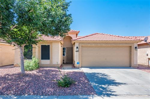Photo of 8427 W BERKELEY Road, Phoenix, AZ 85037 (MLS # 6082671)