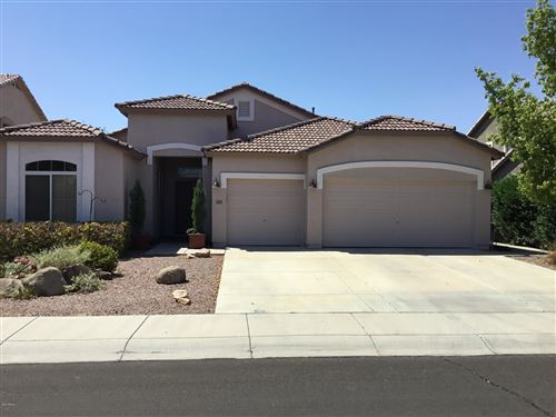 Photo of 3363 E BARANCA Court, Gilbert, AZ 85297 (MLS # 6116671)
