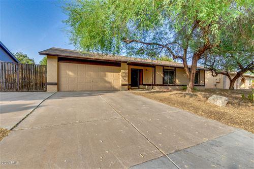 Photo of 2302 W COLT Road, Chandler, AZ 85224 (MLS # 6125671)
