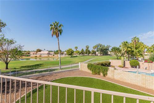 Photo of 7710 W MARCO POLO Road, Glendale, AZ 85308 (MLS # 6150671)
