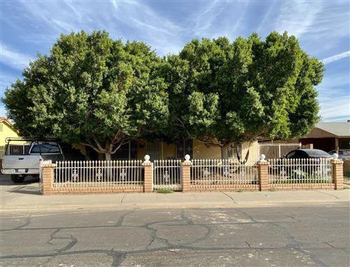 Photo of 2007 N 52ND Drive, Phoenix, AZ 85035 (MLS # 6163671)