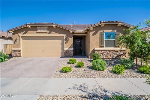 Photo of 16252 W POINSETTIA Drive, Surprise, AZ 85379 (MLS # 6217671)