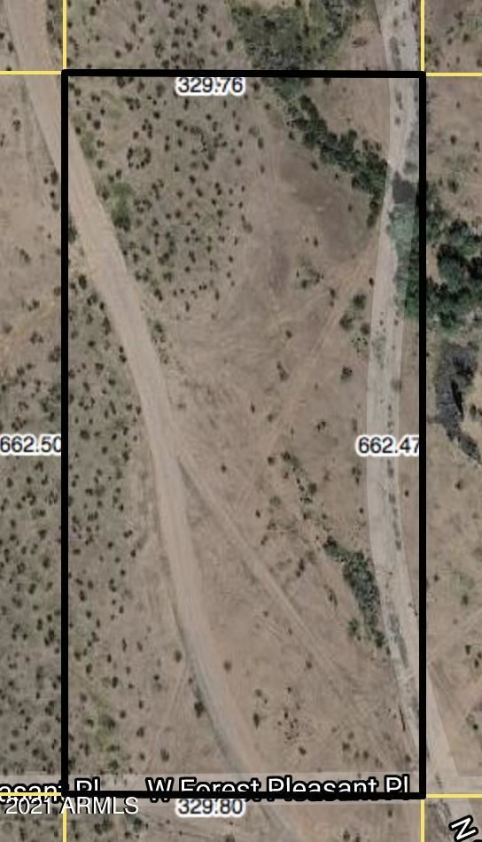 Photo of 30110 W Forest Pleasant Place, Wittmann, AZ 85361 (MLS # 6197671)