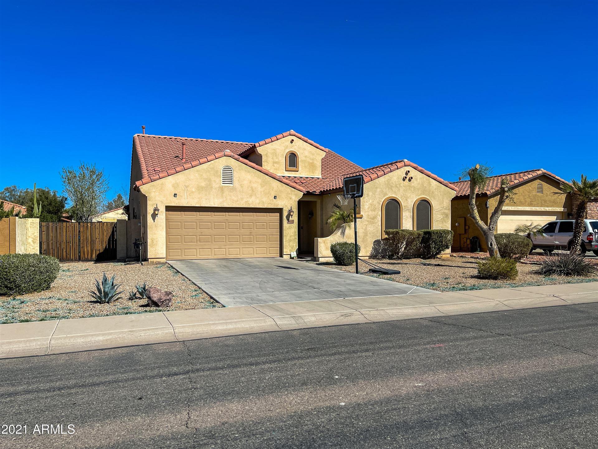 Photo of 36102 W CATALAN Street, Maricopa, AZ 85138 (MLS # 6199671)