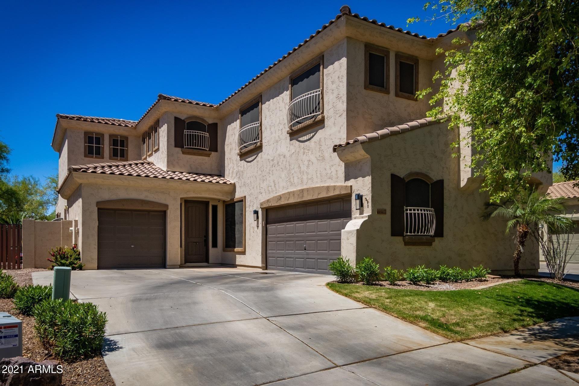 4554 S MAVERICK Court, Gilbert, AZ 85297 - MLS#: 6232671
