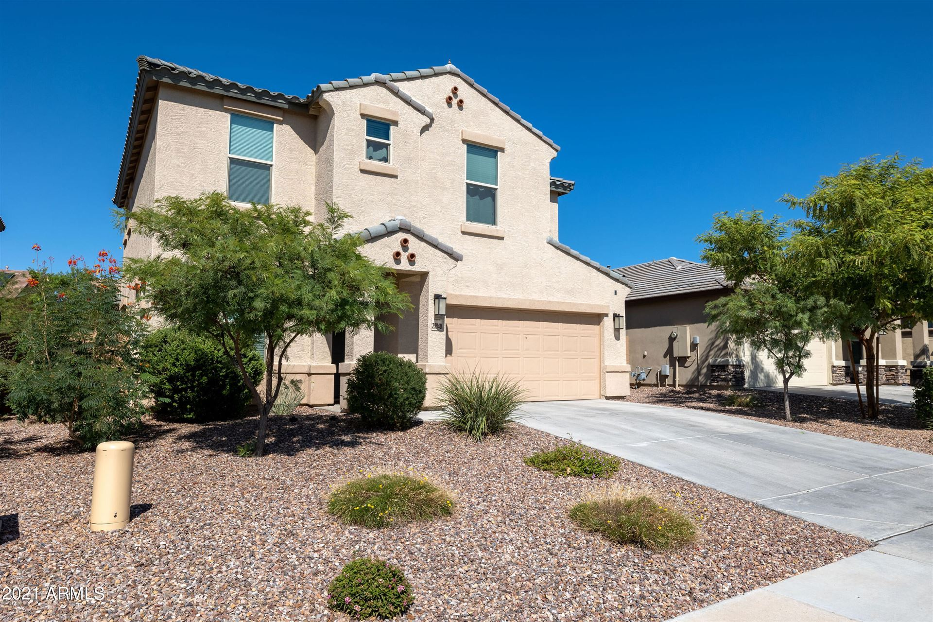 Photo of 29940 N 120TH Drive, Peoria, AZ 85383 (MLS # 6296671)