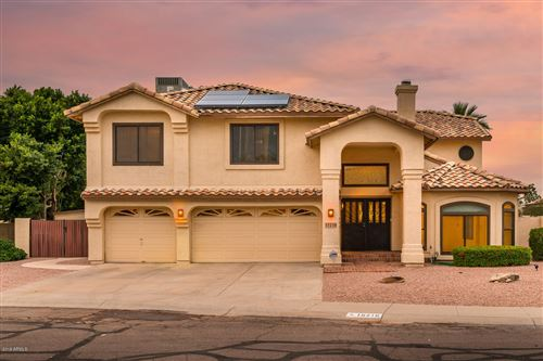 Photo of 15216 N 44th Place, Phoenix, AZ 85032 (MLS # 6011672)