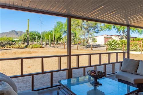 Photo of 5041 E TANGLEWOOD Circle, Cave Creek, AZ 85331 (MLS # 6080672)