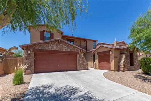 Photo of 13560 S 184TH Avenue, Goodyear, AZ 85338 (MLS # 6081672)