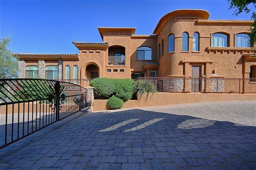 Photo of 7199 E RIDGEVIEW Place #105, Carefree, AZ 85377 (MLS # 6082672)